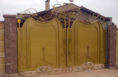 Ворота разделяются распашные фурнитура для откатных ворот купить в курске
