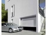 Ворота KRUZIK. Секционные гаражные ворота Кружик. Ворота гаражные и секционные в Одессе. Монтаж гаражных ворот в Одессе.
