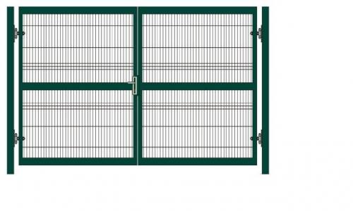Ворота «Рубеж»