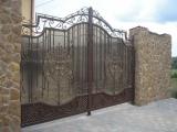 Ворото любої складності.