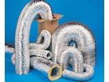 Фото  5 Гнучкі повітроводи для систем вентиляційного опалення та кондиціювання, ізовент, полівент, плоскі та круглі канали 20890