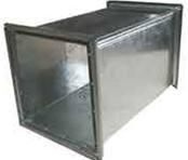 Воздуховоды прямоугольные(толщин а металла 0,9мм)