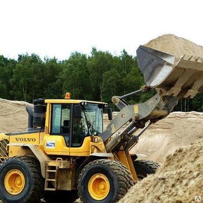 Вознесенский песок в Одессе