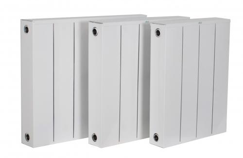 Впервые!!! Самые экономичные стальные секционные радиаторы LOZA уже в продаже!!!