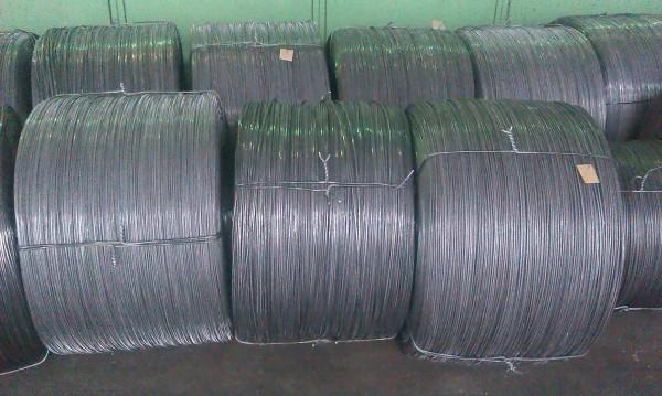 ВР-1 – ГОСТ 6727-80, для армирования ЖБК, 3,0-5,0мм