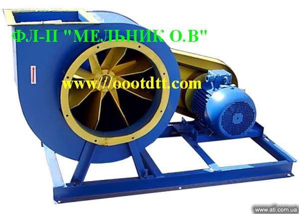 ВРП - вентиляторы пылевые применяются в системах пылеочистных установок для удаления древесной пыли и стружки