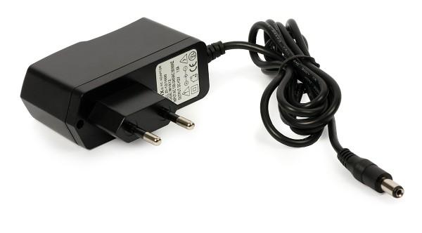 Светодиодный блок питания без влагозащиты 12W 12V 1A