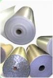 Вспененный полиэтилен с алюминевой фольгой