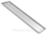 Встраиваемый светильник светодиодный ОФИС LE-0494, для потолка