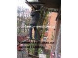 Фото  7 Сварка каркаса под французский балкон. Киев 7876646
