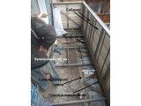 Фото  1 Расширение балкона в хрущёвке 2145160