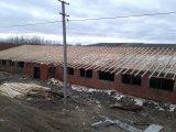 Фото 1 Реконструкція та будівництво обєктів АПК (СВИНАРНИКИ, КОРІВНИКИ) 336115