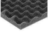 Фото  1 Акустический поролон Flexakustik Wave-30, 1000 х1000 х30, применяется в студиях звукозаписи. 2082437