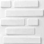 WallArt 3d панели для стен - Кирпичи