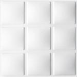 WallArt 3d панели для стен - Кубы