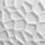 WallArt 3d панели для стен - Впадины