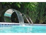 Фото  3 ВОДОПАД ГЕЙЗЕР ЛЕСТНИЦА и ваша сауна, баня, бассейн, ванная, душевая, гостинница преобразиться! 73030