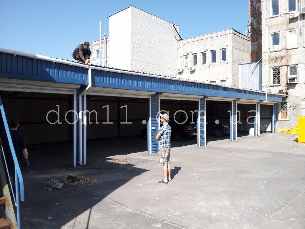 Фото  1 Демонтаж зданий 1437496