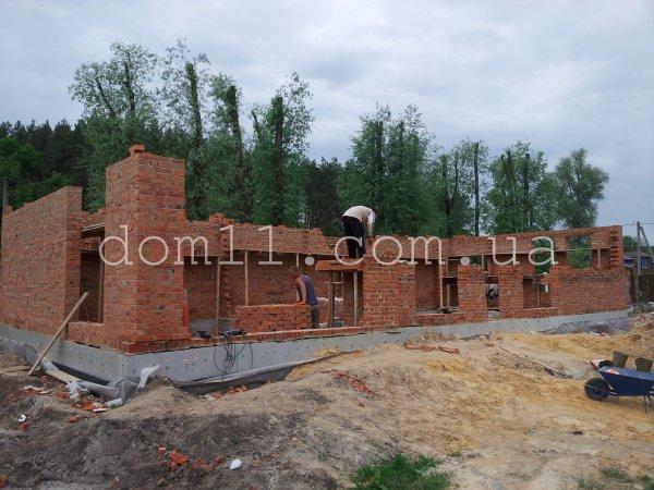 Фото  1 Строительство домов под ключ 1437492