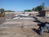 Фото  1 Укладка бетонных плит 1437477