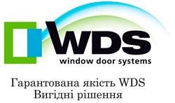 WDS металлопластиковые окна и двери