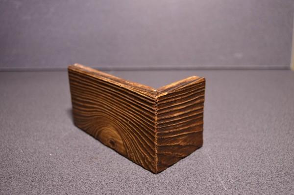 "WDU-050 ""Дерево"" коричневое угловое 0.55 пог. м."