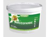 Фото  1 ФЕРОМАЛ Weissfarbe краска внутренняя водоэмульсионная 10 л 1975626