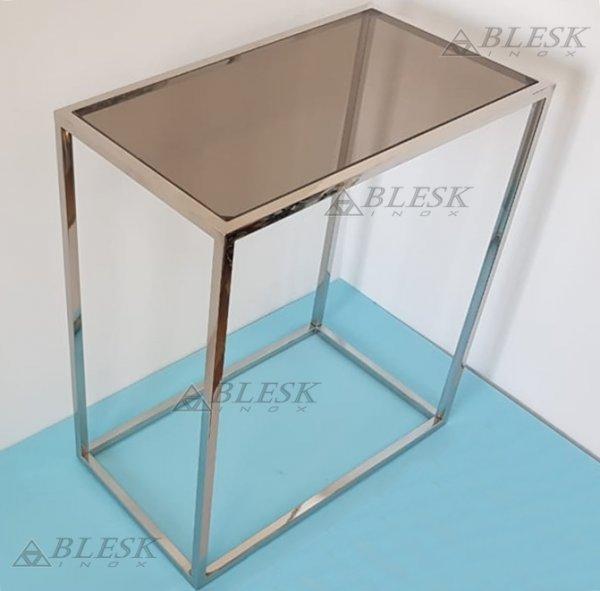Фото 4 Туалетный столик из нержавеющей стали light 339304