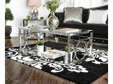 Фото 2 Кавовий столик для передпокою ванної кухні спальні з нержавіючої сталі 339540