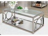 Фото 4 Кавовий столик для передпокою ванної кухні спальні з нержавіючої сталі 339540