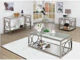 Фото 1 Кавовий столик для передпокою ванної кухні спальні з нержавіючої сталі 339540