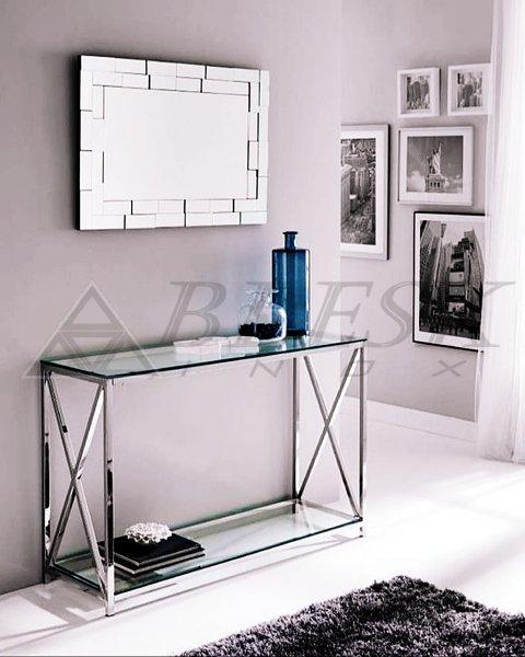 Фото 1 Столик Консоль X для прихожей ванній кухні спальні 340294