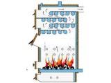 Твердотопливный котел IDMAR-17 (Вихлач, Вичлас) кВт длительного горения, продажа, доставка, гарантия, цена