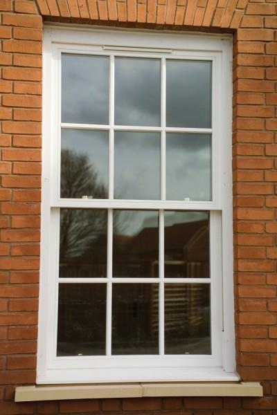 Подъемные (канадские) окна