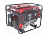 Бензиновый генератор RX5500