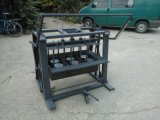 Фото  4 Станки для производства керамзитобетонных блоков имеет относительно невысокую стоимость и небольшой вес. 899984