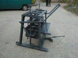 Фото  5 Станки для производства керамзитобетонных блоков имеет относительно невысокую стоимость и небольшой вес. 899984