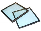Стеклопакет с энергосбережением,два стекла