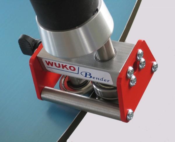 WUKO Mini Bender 2020, ручной листогиб