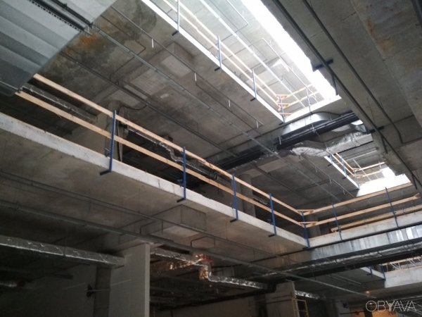 Фото 5 Стойка Ограждения между этажных перекрытий 340207