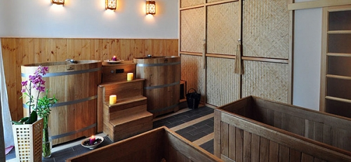 Японская баня, офуро, японская баня полного цикла. Японские бани: сенто, офуро.