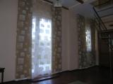 Японские шторы, японская штора