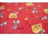 Фото  7 Яркие детские коврики Оскар 440 2734507