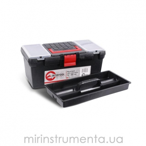 Ящик для инструмента INTERTOOL BX-0016