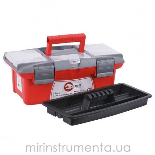 Ящик для инструмента INTERTOOL BX-0413