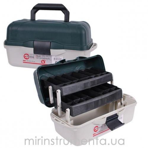 Ящик для инструмента INTERTOOL BX-6116