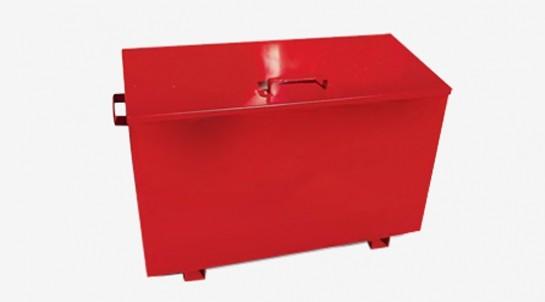 Ящик пожарный для песка стационарный