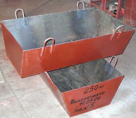 Ящик строителя 0,1-0,5 т. л.