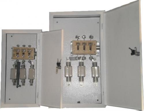 Ящик ЯРП-100 А