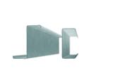 Фото  1 С-Профиль для БМЗ и Ангаров, Крепления Профлиста толщ до 4,0мм 1880440